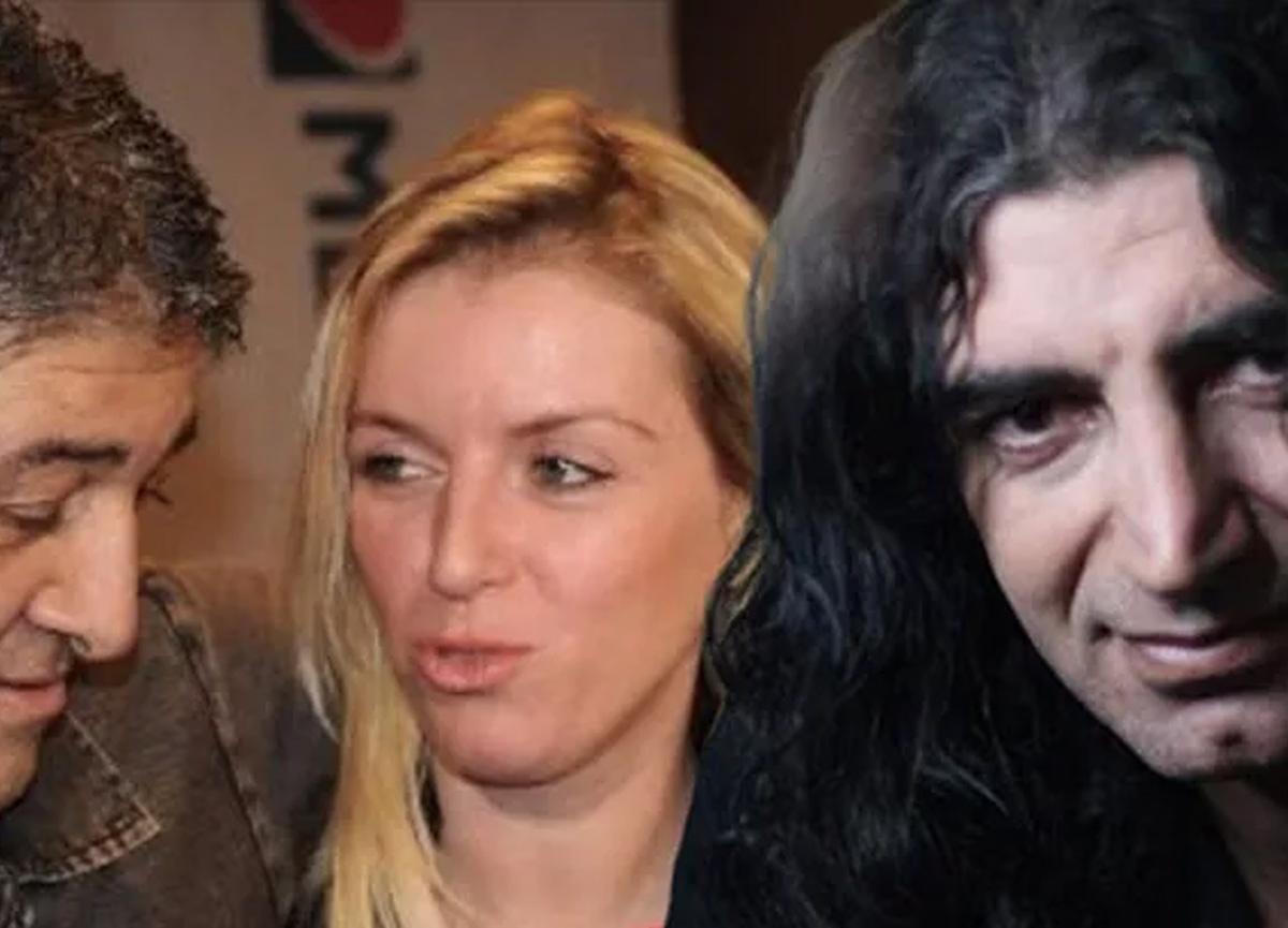 Murat Kekilli'den Murat Göğebakan'ın hayatını kaybeden eski eşi Sema Bekmez ile ilgili dikkat çeken yorum