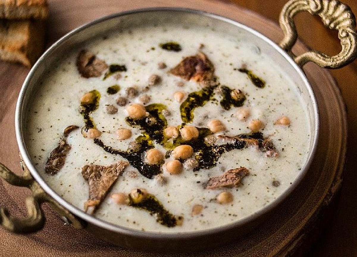 Pestilli tutmaç çorbası nasıl yapılır? İşte 8 Kasım Masterchef 2020 pestilli tutmaç çorbası tarifi ve malzemel