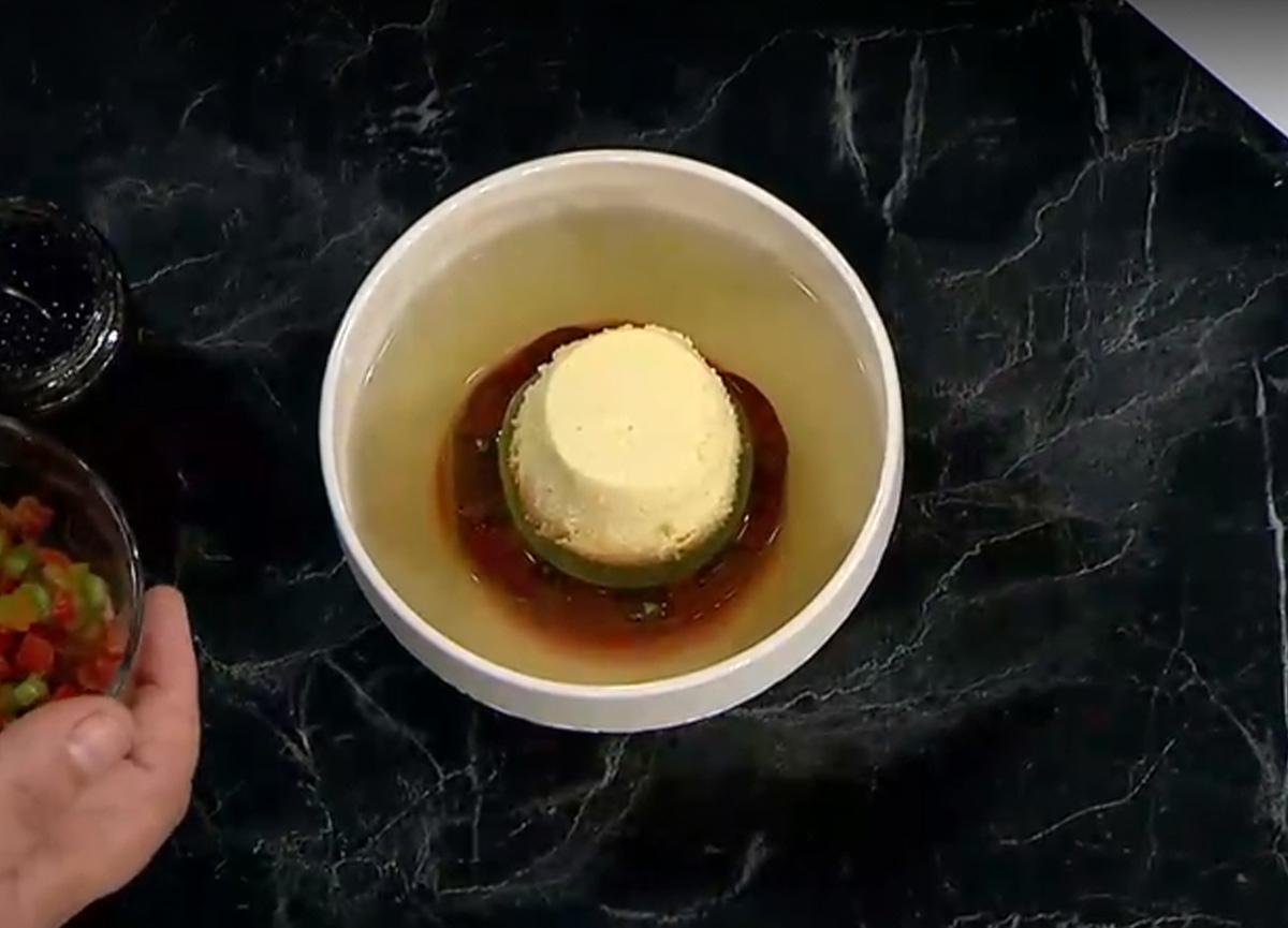 Somer Şef'in imza yemeği Consomme Royale nasıl yapılır? 8 Kasım Masterchef 2020 consomme tarifi ve malzemeleri