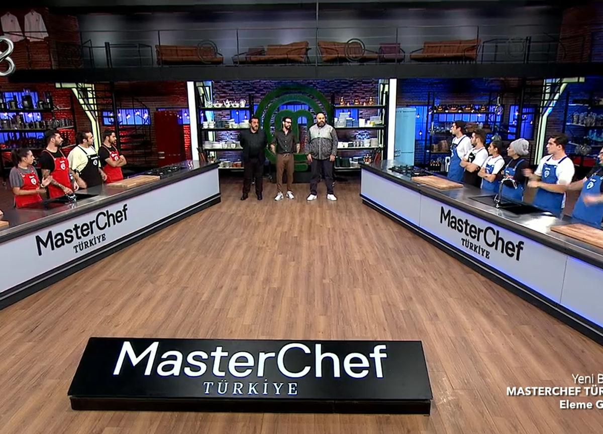 MasterChef'te kim kazandı? İşte 8 Kasım MasterChef'te haftanın üçüncü dokunulmazlık oyununu kazanan takım