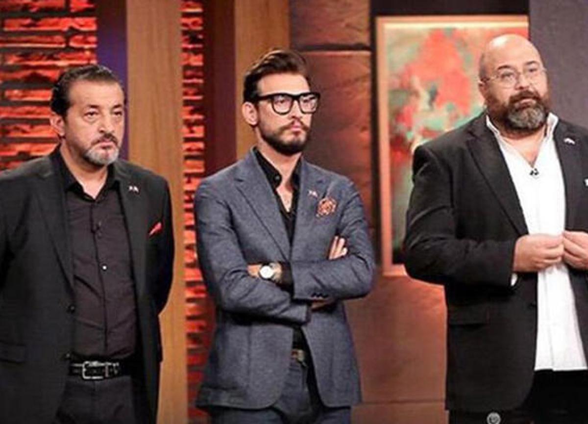 MasterChef Türkiye 95. yeni bölüm izle! Veda eden isim kim olacak? 8 Kasım 2020 TV8 canlı yayın akışı