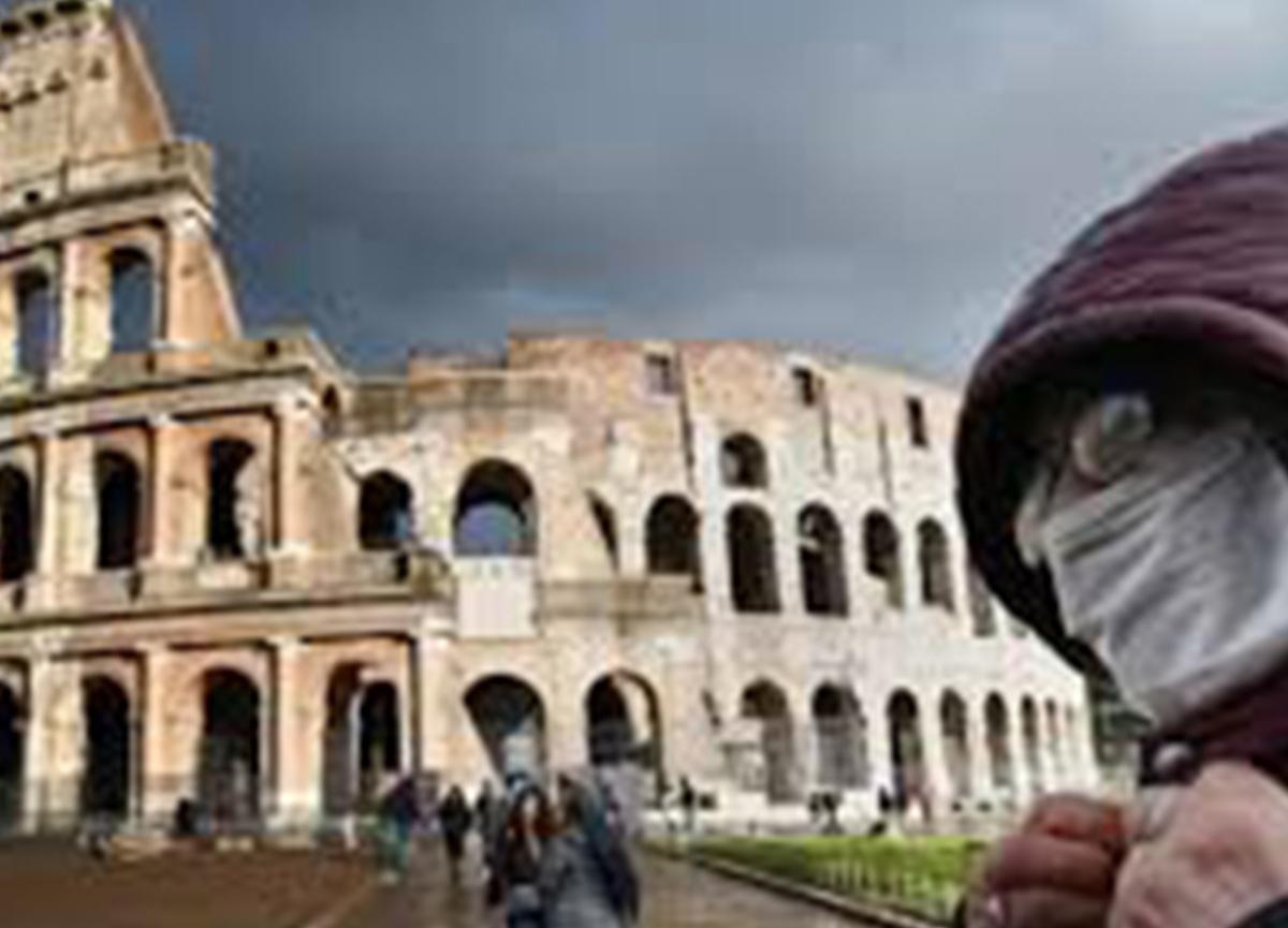 İtalya'da yeniden kırmızı alarm! Bir günde 25 binin üstünde koronavirüs vakası tespit edildi