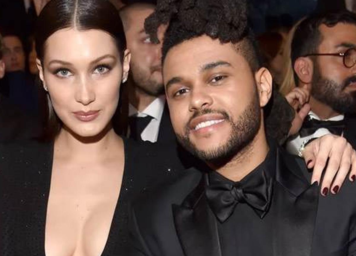 The Weeknd'den eski sevgilisi Bella Hadid'e: Beni bir daha arama!