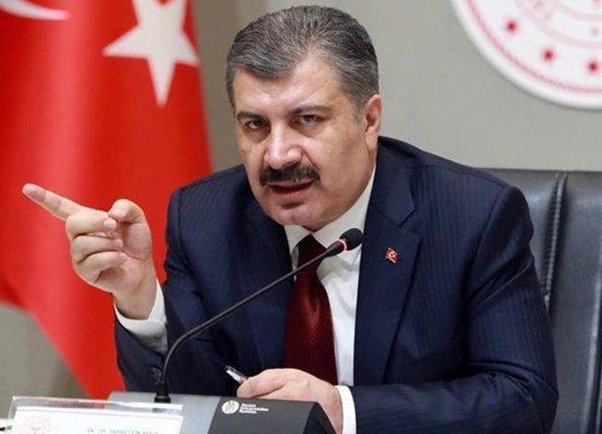 Türkiye'nin 10 Kasım 2020 koronavirüs tablosu! 87 kişi yaşamını yitirdi, 2529 yeni hasta...