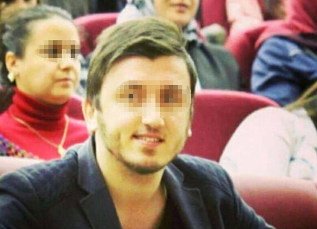 Ardahan Üniversitesi'nde taciz skandalı! Disiplin kurulu suçlu buldu!