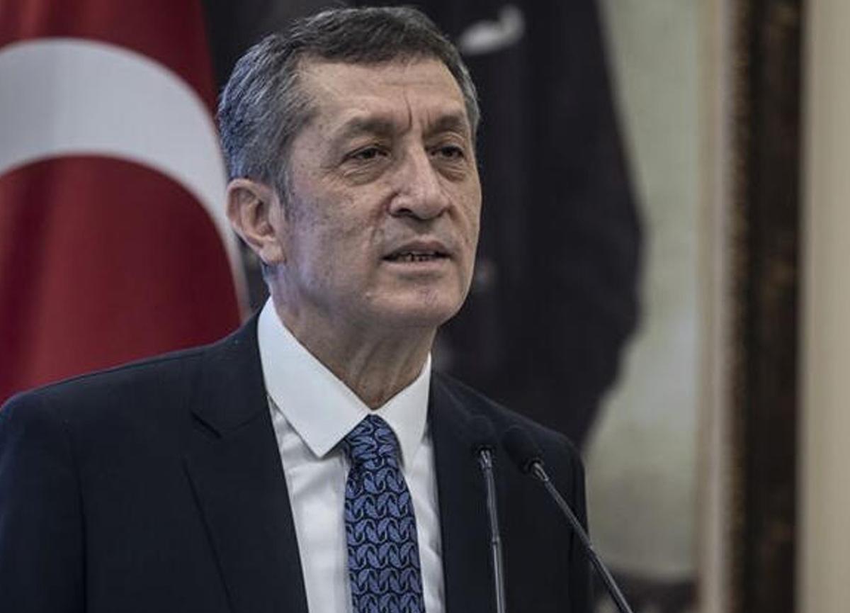 Milli Eğitim Bakanı Ziya Selçuk'tan ara tatil paylaşımı: Yüz yüze eğitim detayı...