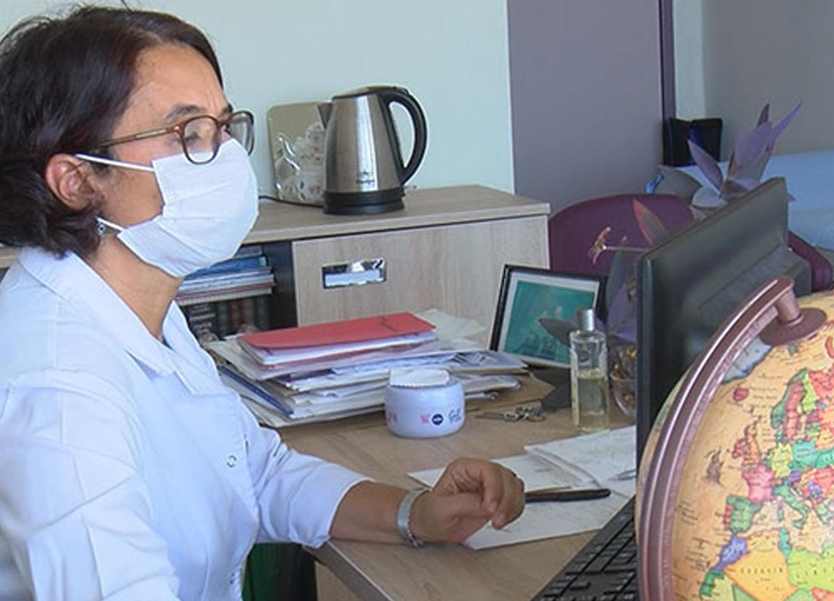 Bilim Kurulu Üyesi Prof. Dr. Serap Şimşek Yavuz koronavirüs salgınıyla ilgili önemli açıklamalarda bulundu