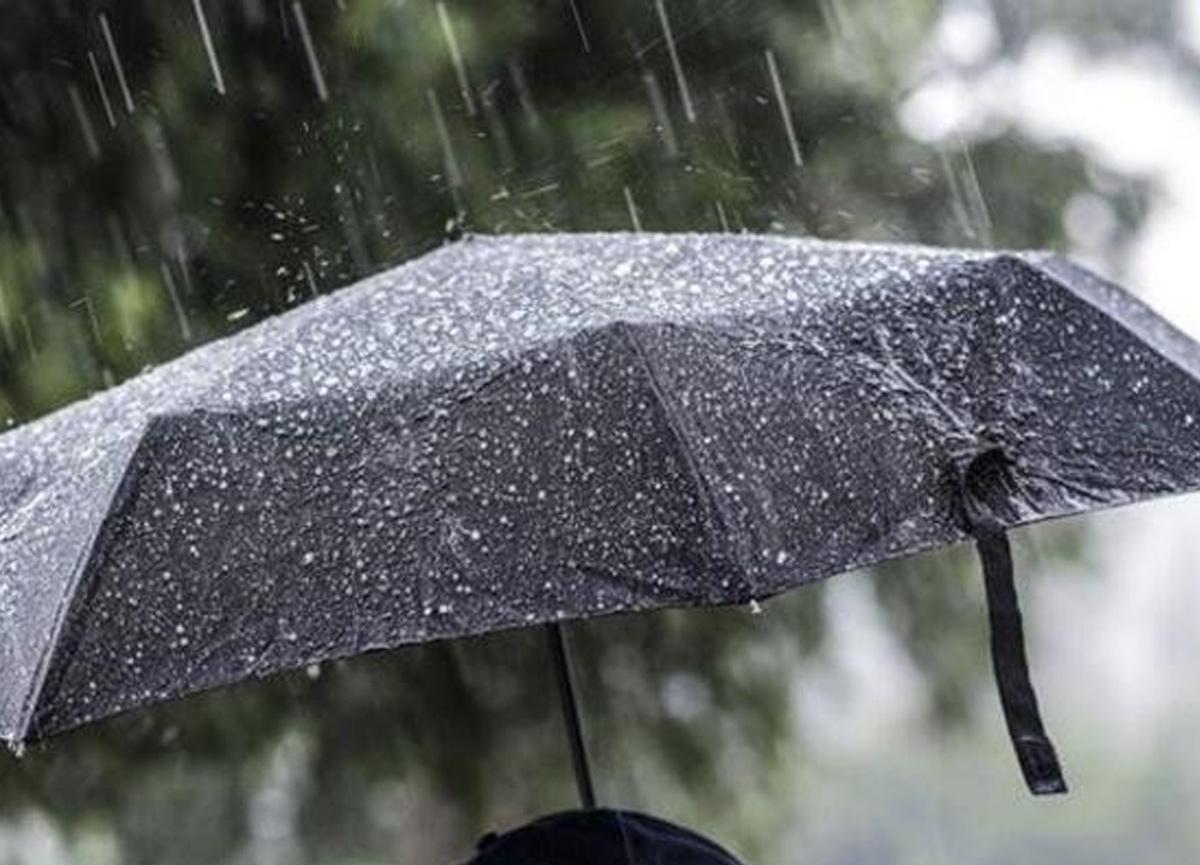 Meteoroloji yurdun bazı bölgeleri için son dakika sağanak yağış uyarısında bulundu