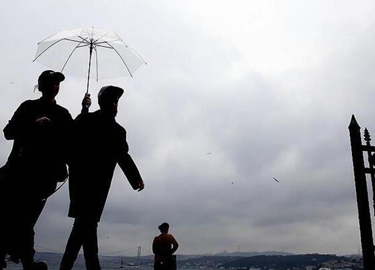 Meteoroloji yurdun bazı bölgeleri için sis ve sağanak yağış uyarısında bulundu