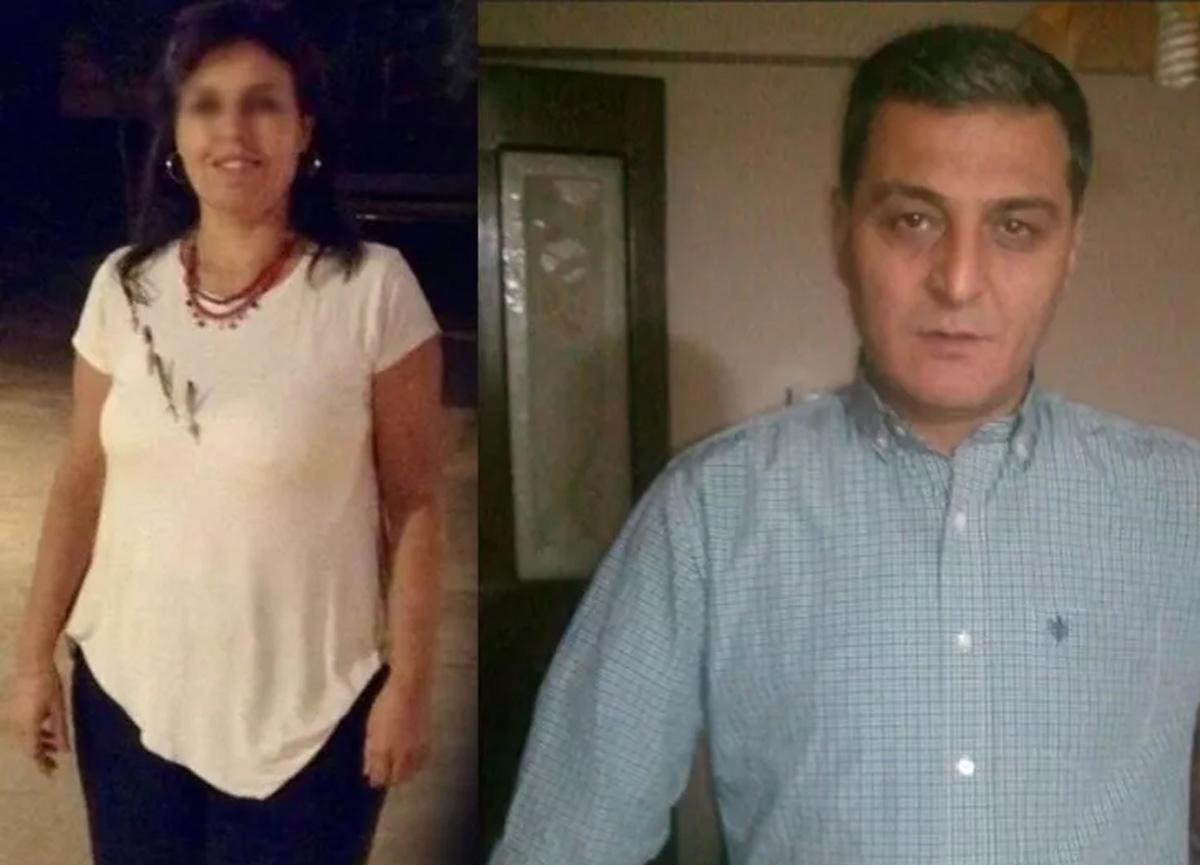 Akhisar'da kan donduran olay! Kocasını silahla vurup 7. katta aşağı atladı...