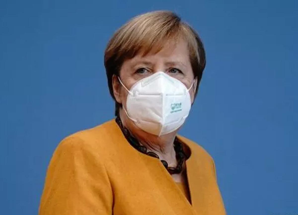 Merkel'den flaş koronavirüs açıklaması! 'Salgın kontrolümüzden çıktı'