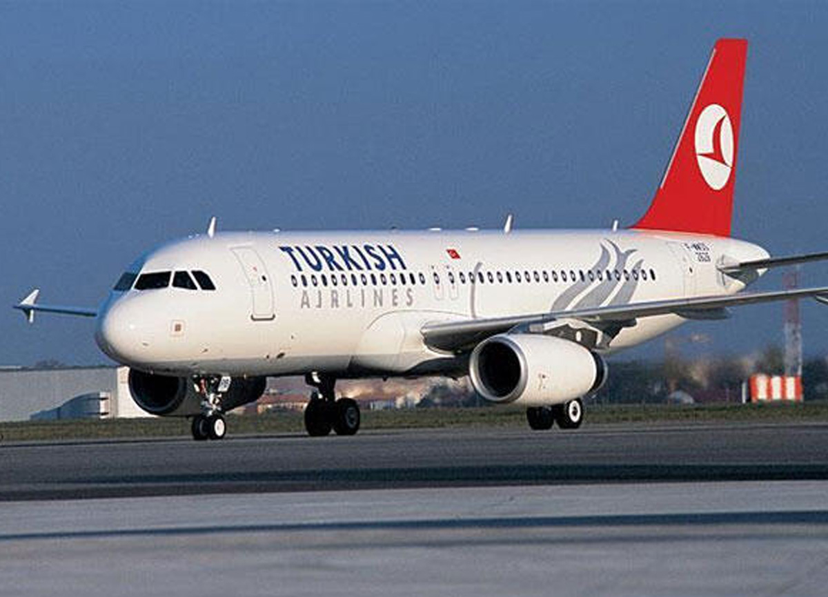 THY'den 99 liraya uçak bileti kampanyası!