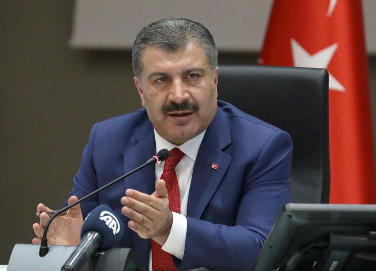 Türkiye'nin 17 Kasım 2020 koronavirüs tablosu! 103 kişi yaşamını yitirdi, 3819 yeni hasta...