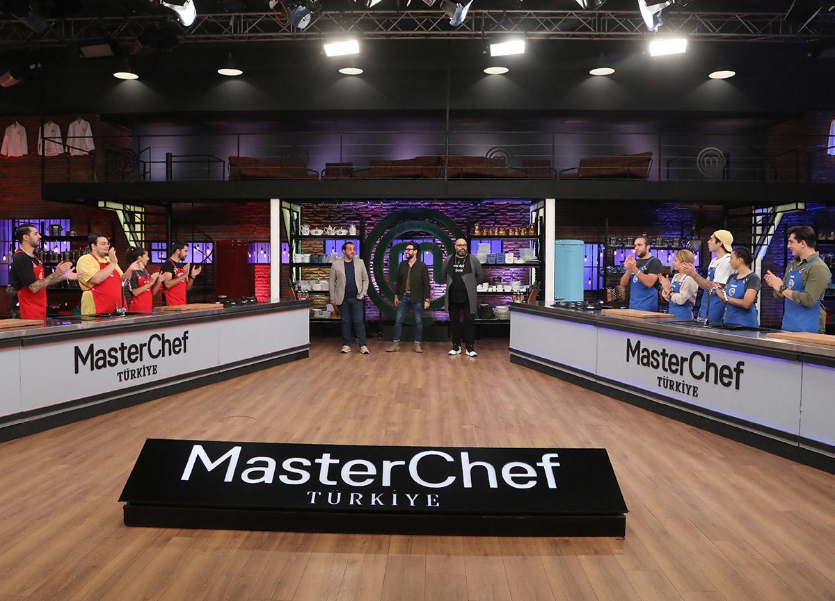 MasterChef'te ödülü oyununu kim kazandı? 17 Kasım MasterChef 2020 ödül oyununu kazanan takım