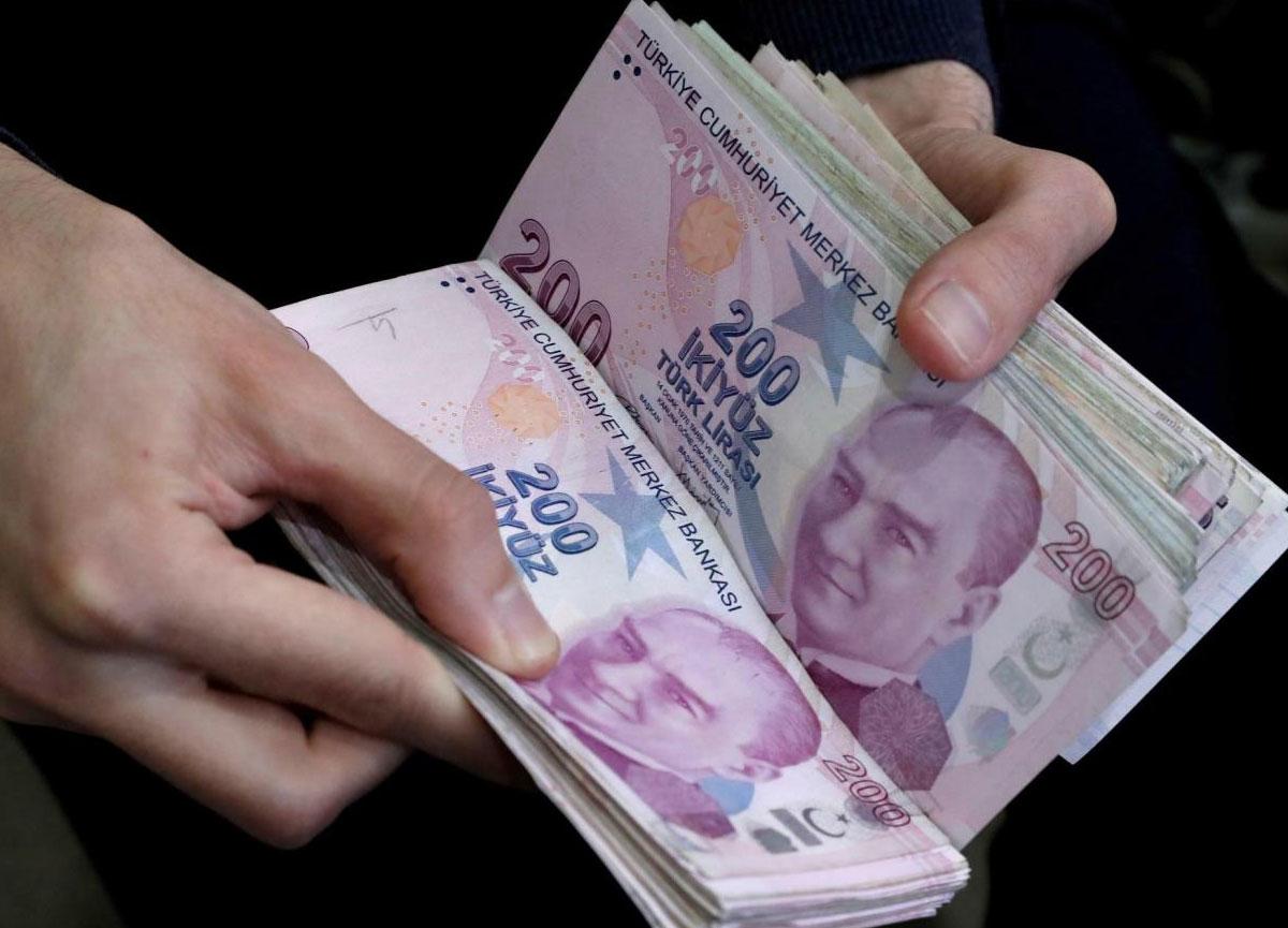Para kazanma vaadiyle 12 bin 750 TL dolandırıldı