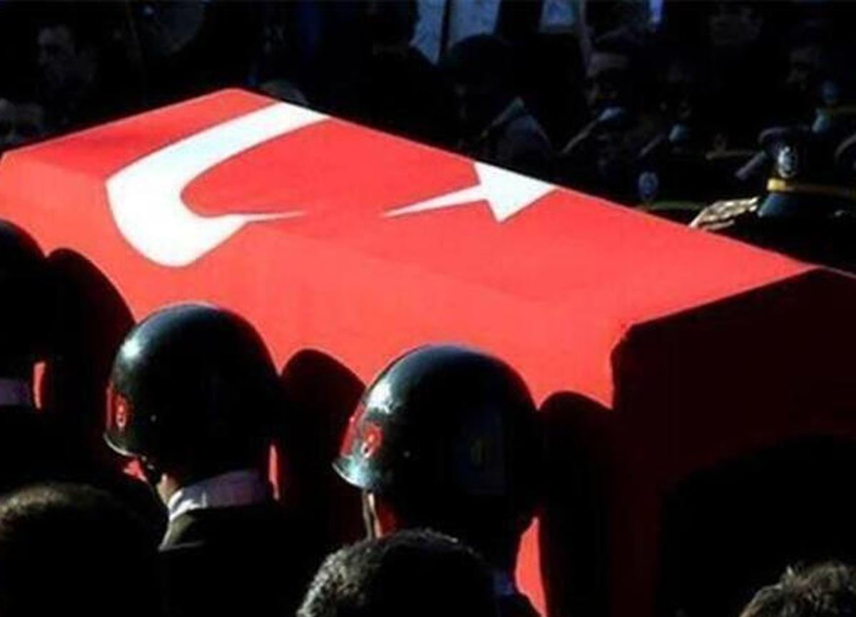 Milli Savunma Bakanlığı acı haberi duyurdu! 2 asker şehit oldu...