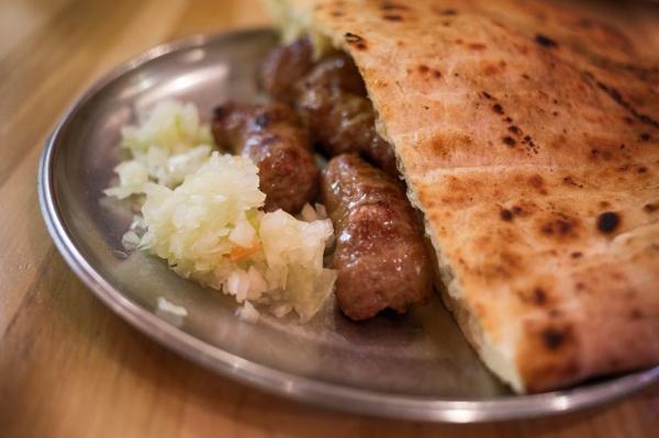 Dünyanın en iyi geleneksel lezzetleri! 5 Türk yemeği listede...