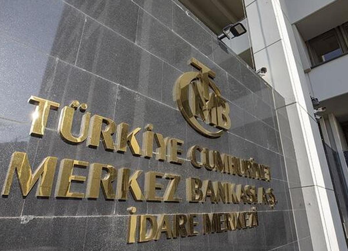 SON DAKİKA | Merkez Bankası, yeni politika faizi kararını açıkladı!
