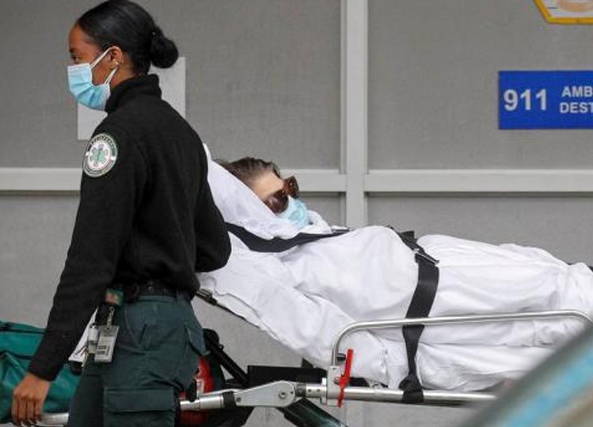ABD'de koronavirüsten ölenlerin sayısı 250 bini geçti
