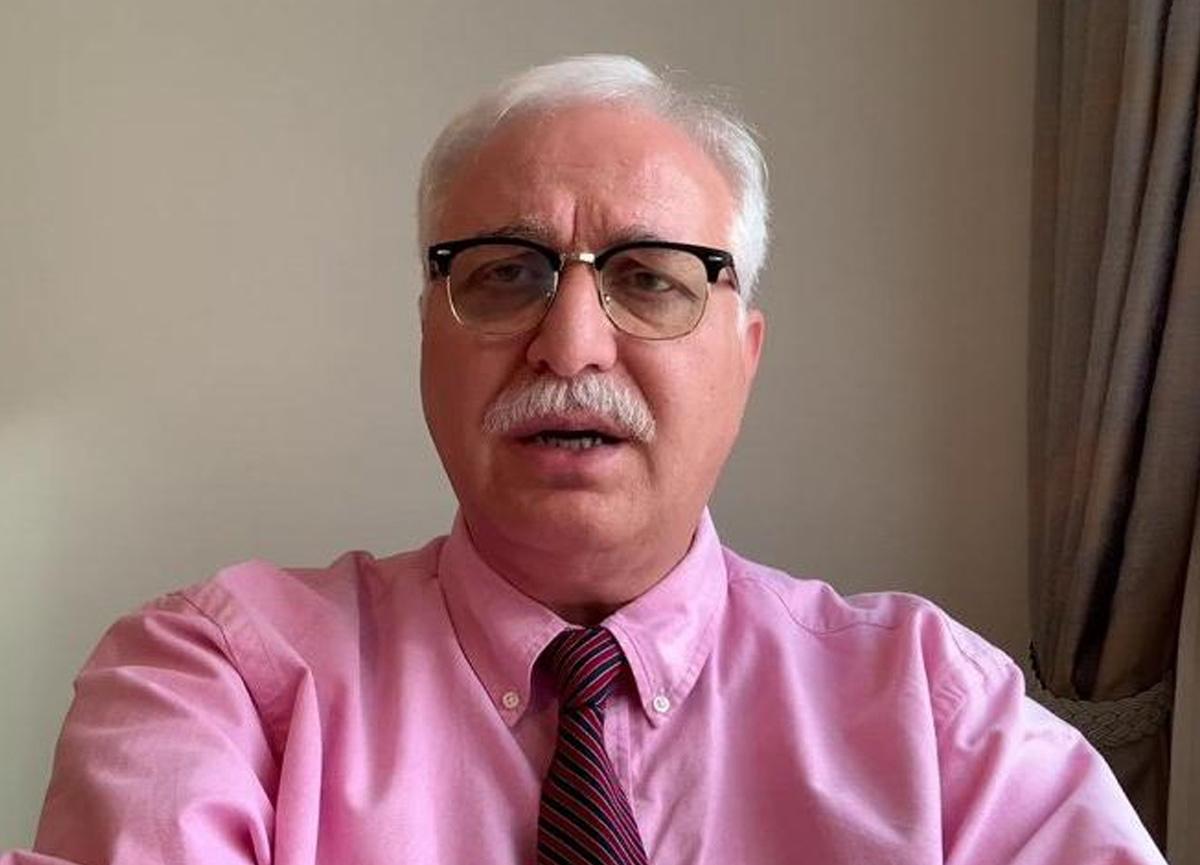 Bilim Kurulu Üyesi Prof. Dr. Tevfik Özlü yeni koronavirüs tedbirlerini değerlendirdi