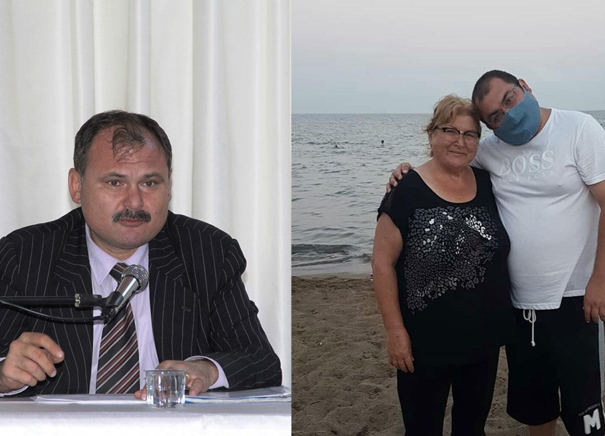 Mersin Vali Yardımcısı Tolga Polat annesi ve kardeşini öldürmüştü... Vahşetin ayrıntıları belli oldu