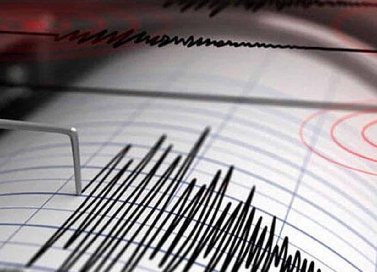 Sabah saatlerinde Marmara'da deprem oldu!