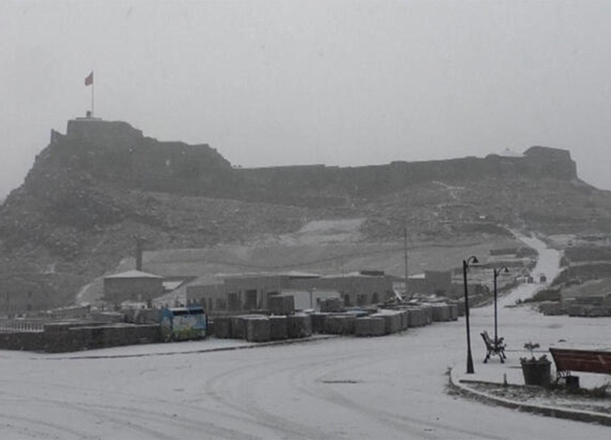 Meteoroloji, kar ve yağmur beklenen illeri açıkladı!