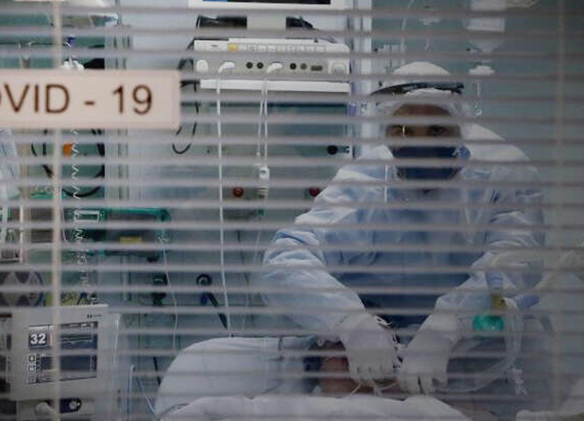 Almanya bu doktoru konuşuyor... Koronavirüs hastalarını öldürdü