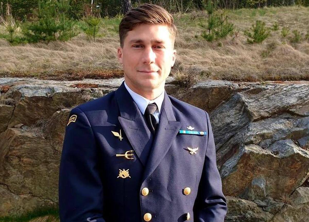 Türk Subay Deniz Arda İsveç'te kayboldu: 3 önemli subaydan biriydi