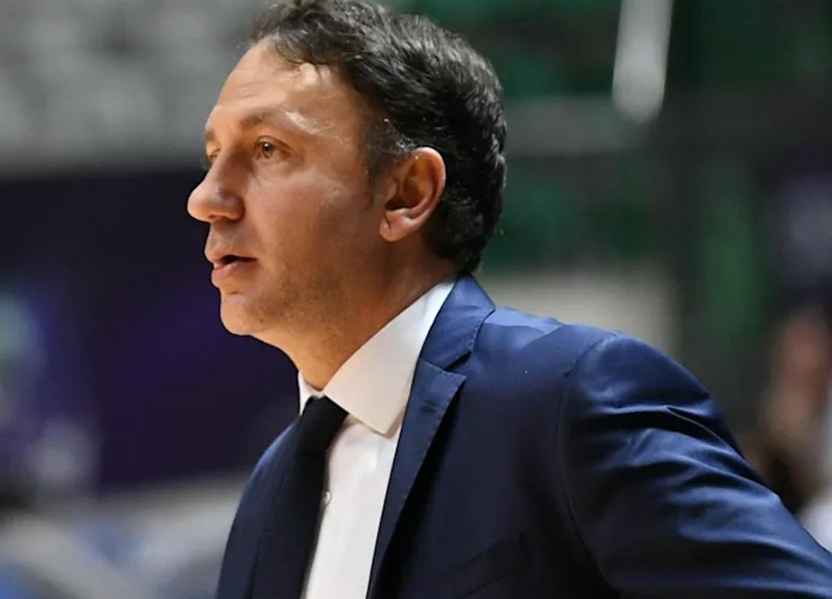 A Milli Basketbol Takımı'nın başına Orhun Ene getirildi