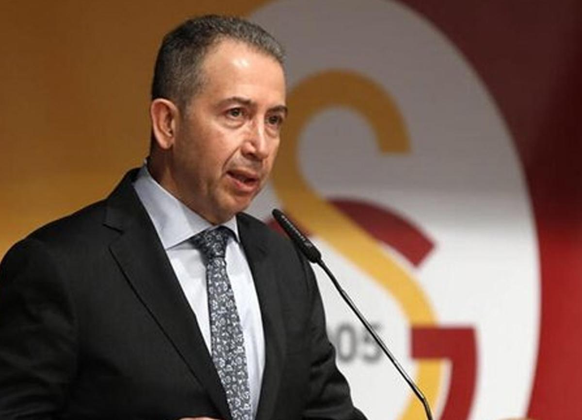 Galatasaray başkan adayı Metin Öztürk'ten divan kuruluna borç dilekçesi