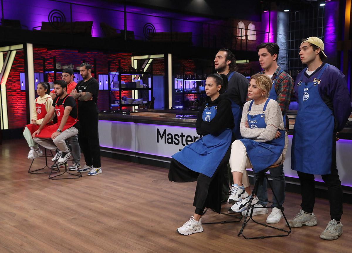 MasterChef'te haftanın 2. eleme adayı kim oldu? 21 Kasım MasterChef Türkiye'de dokunulmazlığı kim kazandı?