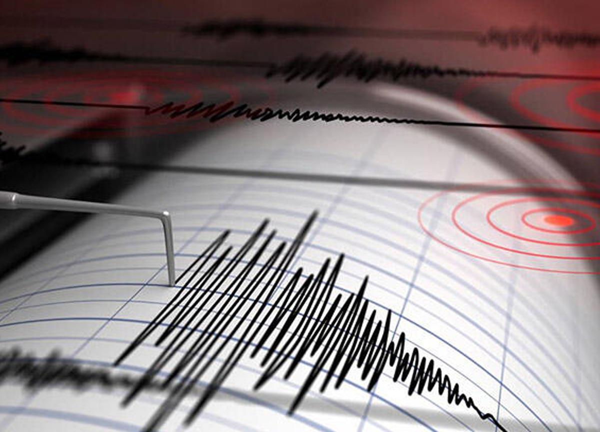 Şili'de 6.2 büyüklüğünde korkutan deprem!