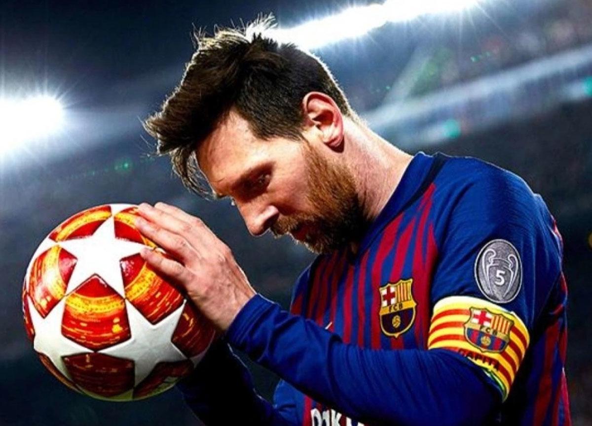 Dinamo Kiev deplasmanına çıkacak olan Barcelona'da Lionel Messi kadro dışı bırakıldı