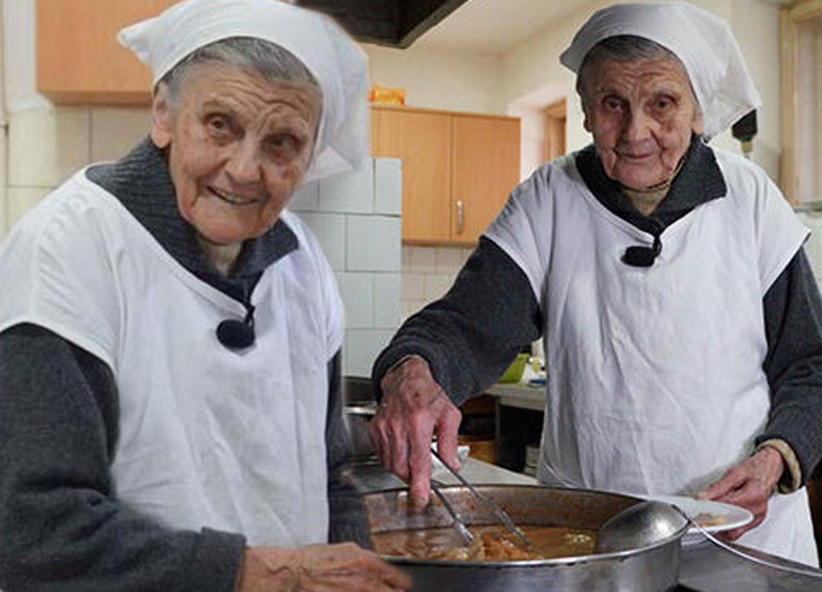 Çeyizi için çalışmaya başladı, 66 yıldır aynı şeyi yapıyor! Sadece 4 kez izin kullandı...