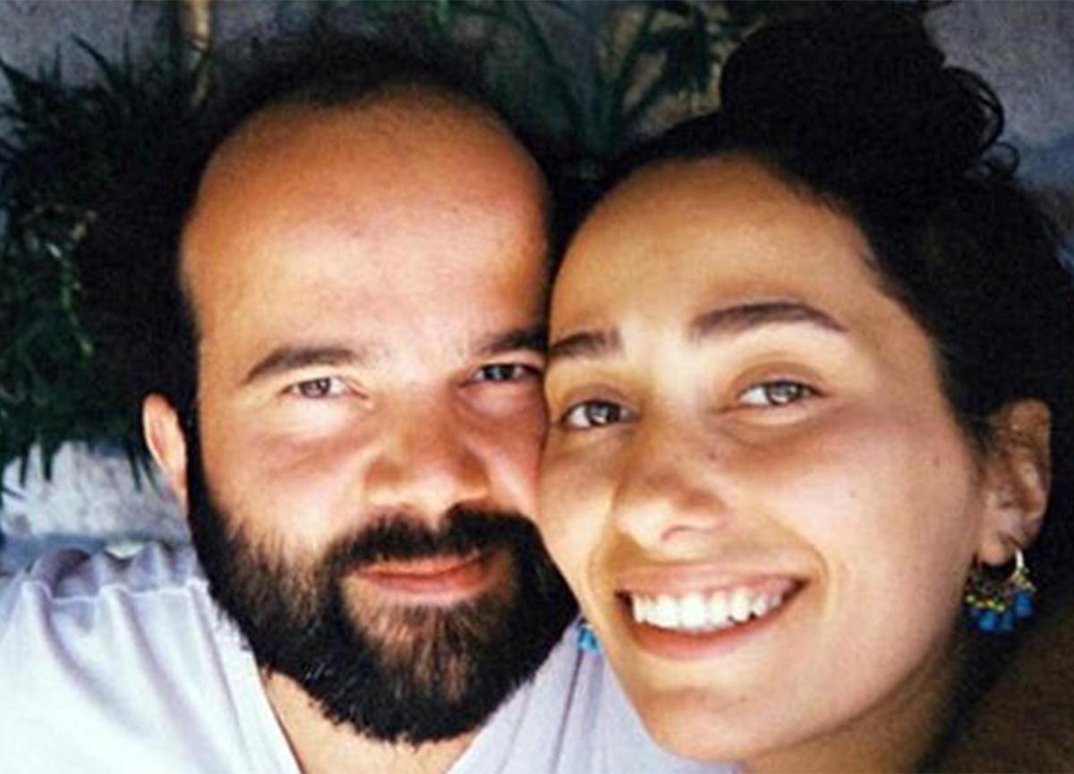 Esra Ruşan ile Fatih Kızılgök boşandı