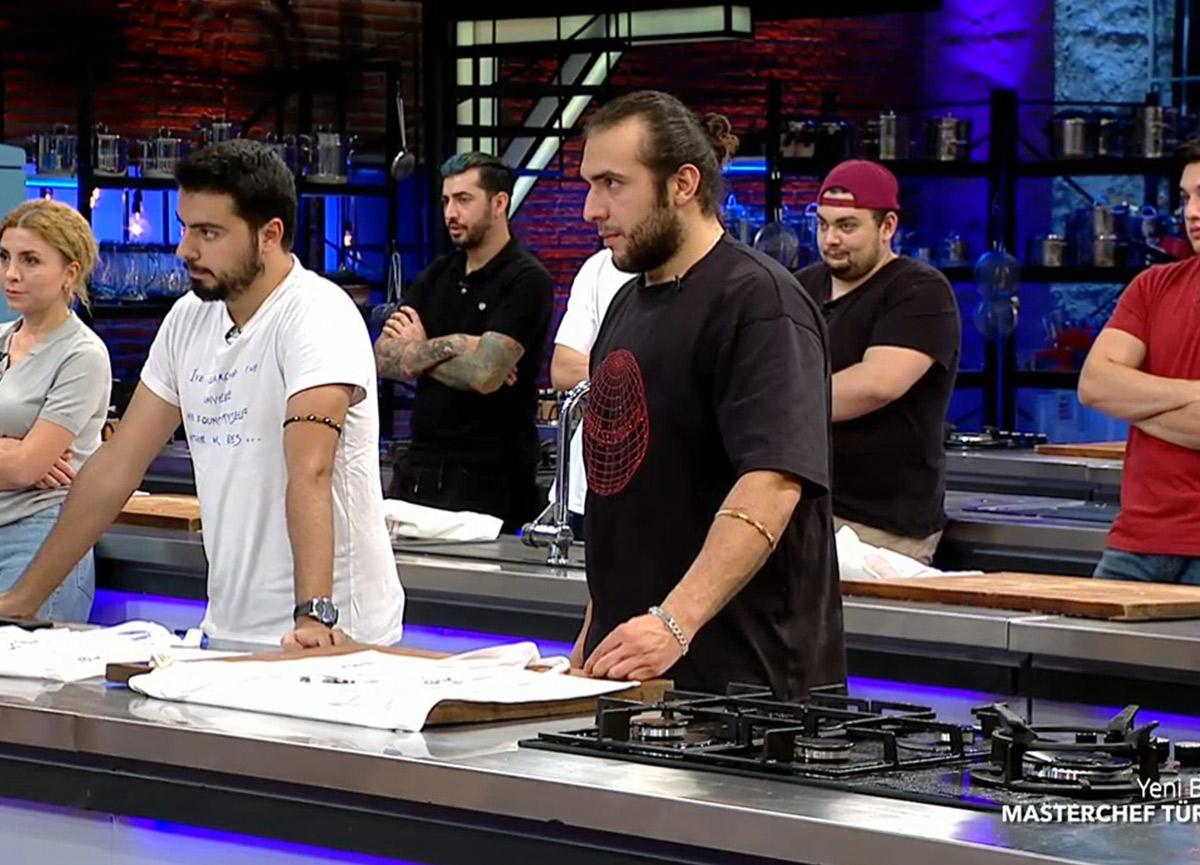 MasterChef'te takımlar nasıl oluştu? 23 Kasım MasterChef Türkiye'de haftanın kaptanları kimler oldu?