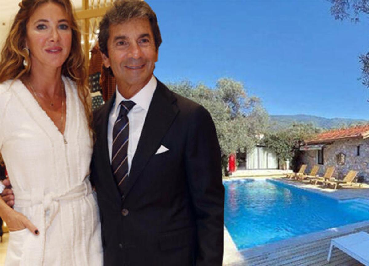 Cem Hakko, 1.8 milyon dolarlık lüks villa için gözünü kararttı!