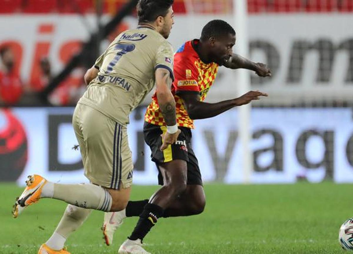 Süper Lig'de flaş ayrılık! Göztepe Poko'nun sözleşmesini feshetti...