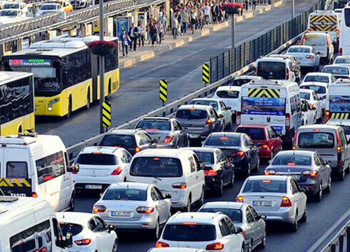 Arabası olanlar dikkat! 1 Aralık'ta başlıyor, 776 TL cezası var