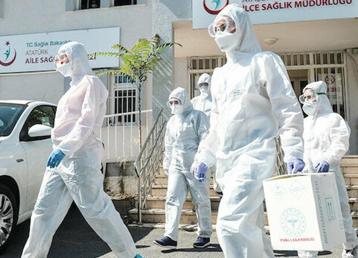 Bakanlıktan yeni karar! Koronavirüse yakalanıp, geçirene 3 ay temaslı takip olmayacak