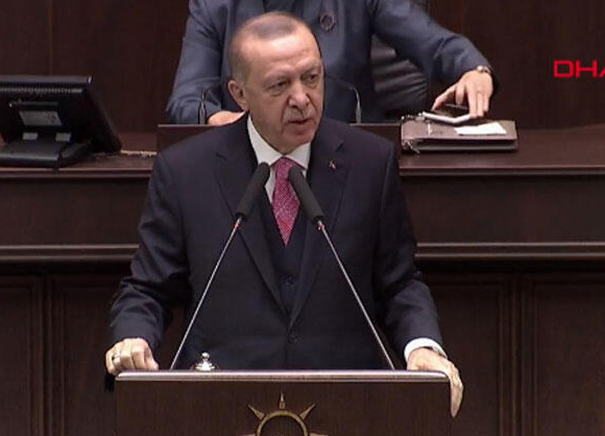 Cumhurbaşkanı Erdoğan yerli aşı açıklaması! Tarih verdi...