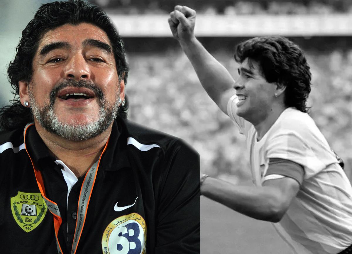 Diego Armando Maradona'nın ölümü ardından kahreden detay
