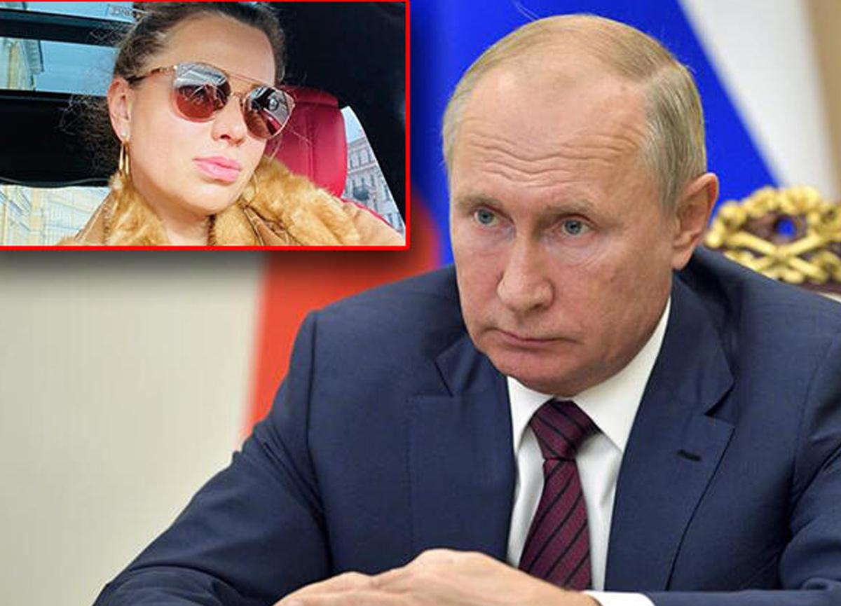 Rusya bu olayı konuşuyor: Putin'in yıllardır sakladığı sırrı ortaya mı çıktı?