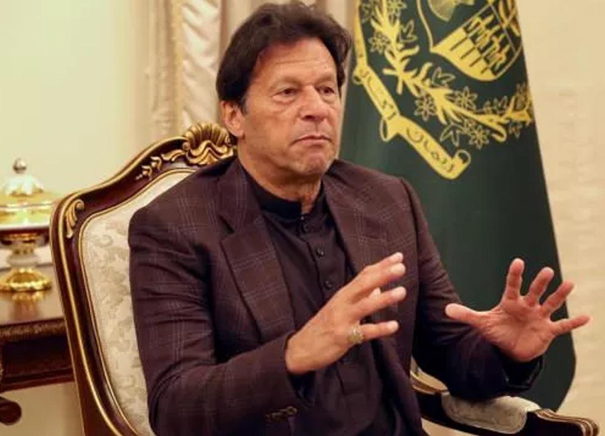 Başbakan onayladı: Pakistan'da tecavüzcüler hadım edilecek