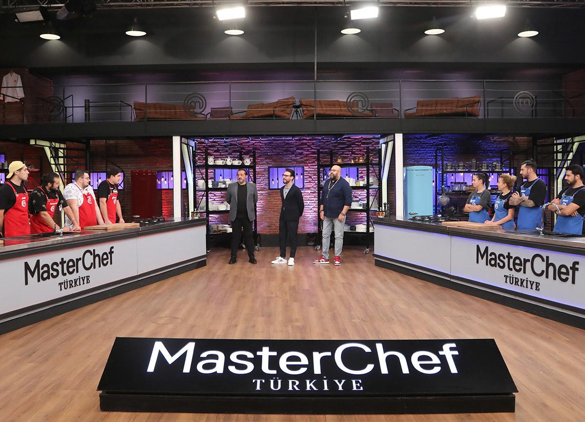 MasterChef'te dokunulmazlığı kim kazandı? 26 Kasım MasterChef Türkiye'de ilk dokunulmazlık oyununu kazanan
