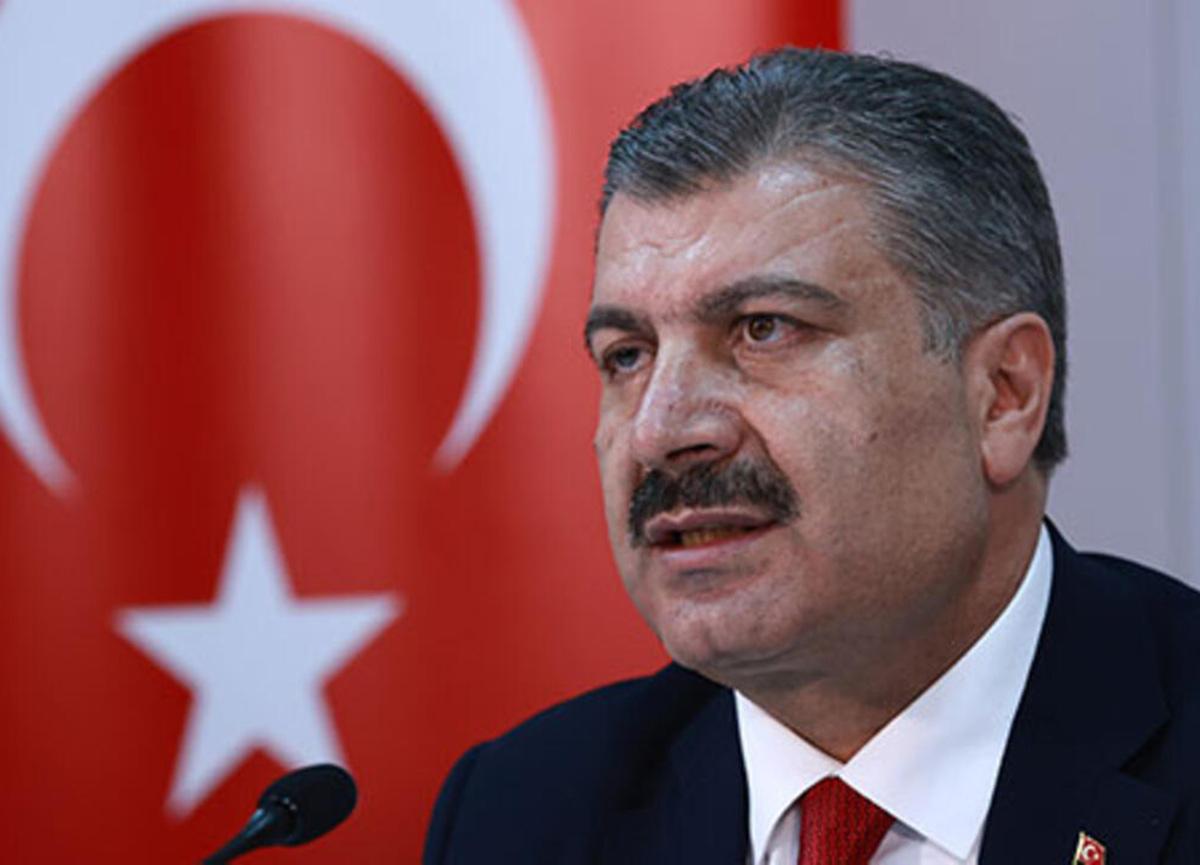 Türkiye, günlük koronavirüs vaka sayısında dünyanın ilk sıralarına yerleşti