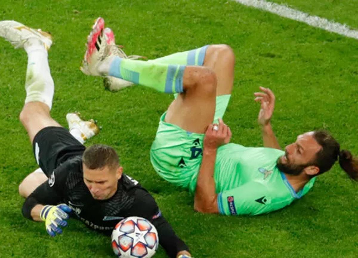 Lazio'dan flaş açıklama! Vedat Muriqi için kötü haber...
