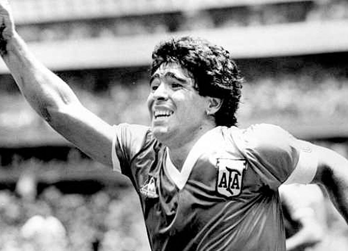 TFF'den flaş Maradona kararı! Oynanacak olan tüm maçlarda...