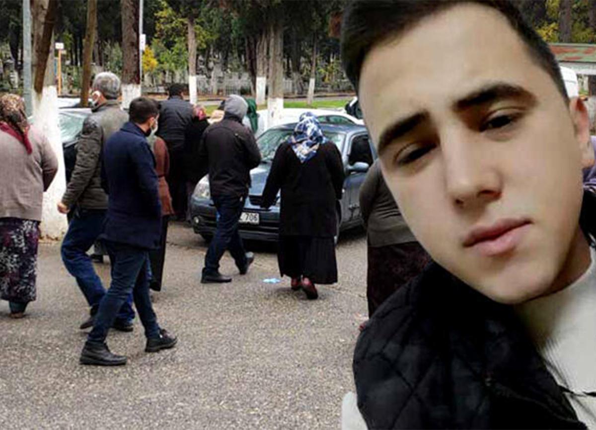 Gaziantep'te feci olay! 18 yaşındaki gence iki otomobil çarptı!